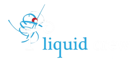 Liquid Crew Mobile Event Bar Specialists Logo